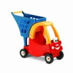 Little Tikes Cozy Shopping Cart Just $24.64!