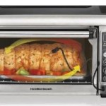 Hamilton Beach Kitchen Digital Temperature Convection Oven For $79.99 + Free Shipping