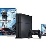 PlayStation 4 500GB Console – Star Wars Battlefront Bundle Just $299 Shipped!