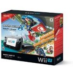 Nintendo Wii U 32GB Mario Kart 8 (Pre-Installed) Deluxe Set Just $249.99 + Free Shipping
