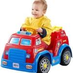 Power Wheels Nickelodeon PAW Patrol Fire Truck – $79.00 & Free Shipping