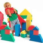 Edushape Ltd Giant Blocks Box For Just $79.80 Shipped!
