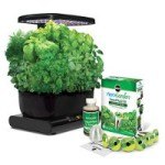 Today Only: Miracle-Gro AeroGarden Harvest Only $79.97 Shipped!