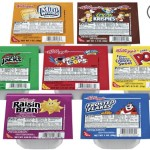 Pack of 96 Kellogg's Cereal Favorites Variety Pack For As Low As 23¢ Per Pack + Free Shipping!