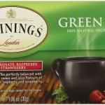 6 Boxes of Twinings Tea, Green Tea, Pomegranate/Raspberry and Strawberry For Just $3.39-$3.79 + Free Shipping!