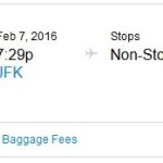 jetBlue: Fly Between NYC and Palm Springs CA For Just $98 Each Way on Select Dates