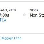El Al / Aegean: Tel Aviv To Athens Greece For As Low As $146 Round-trip!