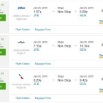Alaska / Ameican / jetBlue: NYC To/From Seattle For Just $118 Each Way