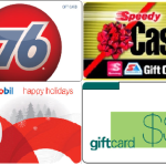 Gas Gift Cards On Sale via eBay Daily Deals! (Exxon, BP, Texaco, 76, Circle K, Speedway)