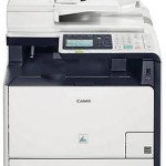 Canon ImageCLASS Color Laser Multifunction Duplex Printer Just $119.99 Shipped!!