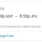 Fly From Milan to NYC For $391-$401 Round-trip!