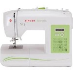 SINGER 5400 Sew Mate Sewing Machine For Just $90 Shipped From Amazon