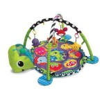 Infantino Grow-with-me Activity Gym and Ball Pit Just $36.55 Shipped
