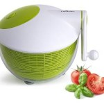 Culina Space Saving Salad Spinner Just $14.99