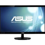 Asus 21.5-Inches Led Backlight Widescreen Computer Monitor Only $99.99 + Free Shipping! (AR)