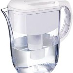 Brita 10-Cup Everyday Water Filter Pitcher For $20.99