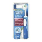 Oral-B Vitality Floss Action Rechargeable Electric Toothbrush Just $14.96