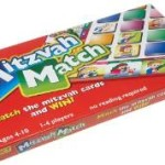 Mitzvah Match Game For $7.71 From Amazon