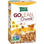 Pack of 4 Kashi GOLEAN Crunch! Cereal 14-Ounce Boxes For As Low As $1.87 Per Box Shipped!
