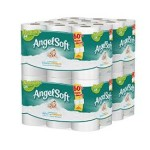 Angel Soft 48 Double Rolls Bath Tissue Just $17.69-19.89 Shipped