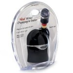 Metrokane Champagne and Wine Sealer Just $3.50!