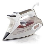 Rowenta 1800-Watt Steamium Steam Iron w/ 400-Hole Stainless Steel Soleplate Just $79.99 & Free Shipping!