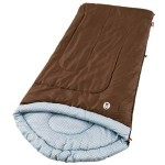 Coleman Willow Creek Sleeping Bag Just $19.04