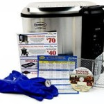 Masterbuilt Butterball Indoor XL Fryer with Accessory Pack Only $89.99 & Free Shipping!