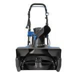 Snow Joe 21″ 15 Amp Ultra Electric Snow Thrower with Light For $199 Shipped