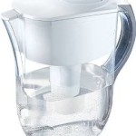 Brita 10 Cup Grand Water Filter Pitcher Only $22.21!