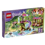 LEGO Friends Jungle Rescue Base Building Set Just $34.99!