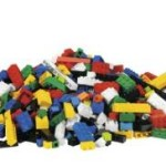 LEGO Education Brick Set (884 Pieces) Just $39.59 Shipped!