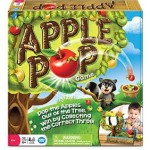 Apple Pop Game Board Game Just $5.79