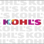 $60 Kohl's Gift Cards For $50