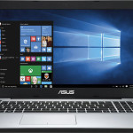 Ends Soon: Asus 15.6″ Laptop w/ Intel Core i5, 6GB Memory & 1TB HD Just $349.99 Shipped
