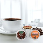 K-Cup Sample Pack w/10 or More Samples For $9.99 and Get A $9.99 Amazon Credit