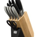 Chicago Cutlery DesignPro 13-Piece Block Knife Set Just $99.99 Shipped!