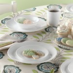 Corelle Livingware 16-Piece Dinnerware Set, Service for 4 Just $21.60
