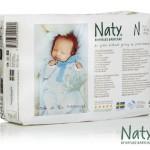 Amazon Prime Memebrs: Extra 50% Off Nature Babycare Eco-Diapers