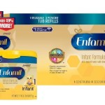 Enfamil Infant Baby Formula – 121.8oz Powder Combo Pack Just $36.05-$40.86 Shipped!! (Was $135.70!)