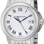 Raymond Weil Tradition Men's Quartz Watch Just $299.99 Shipped!