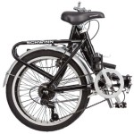 Schwinn 20-Inch Loop Folding Bike Just $179.99 Shipped