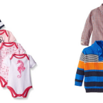 Extra 20% off Baby Clothing for Prime Members