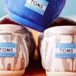 TOMS On Sale at Zulily!
