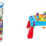 Today Only: Save 50% or more on select Mega Bloks toys – From just $4.59