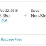 American Airlines: Fly Between New York and Miami For Just $53 Each Way On Select Dates!