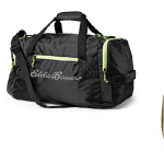 Eddie Bauer: Select RipPack Backpacks, Totes and Duffle Bags On Sale From Just $15