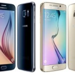 128GB Samsung Galaxy S6 Edge Unlocked GSM + Verizon 4G LTE Smartphone Just $499.99 Shipped!