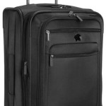 Delsey Helium Sky 2.0 Carry-on Spinner Luggage Just $49.99 w/ Free Shipping!
