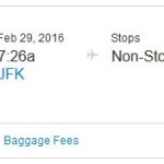 jetBlue: Fly For Just $28.10 One Way on 02/29 To Multiple Locations Across The US!